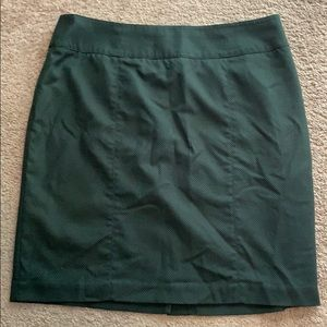 Ladies size 18 Worthington skirt